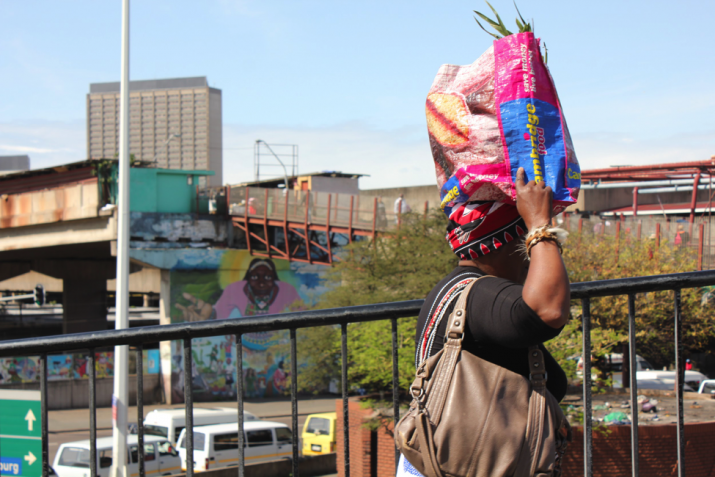 Going the Extra MILE, Exploring Urban Environments in Durban